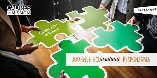 JOURNÉE ECOnsultant RESPONSABLE