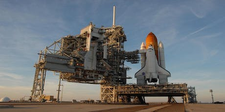 Build a Space Shuttle to Scale for Ages 6-12 Years tickets