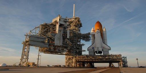 Build a Space Shuttle to Scale for Ages 6-12 Years