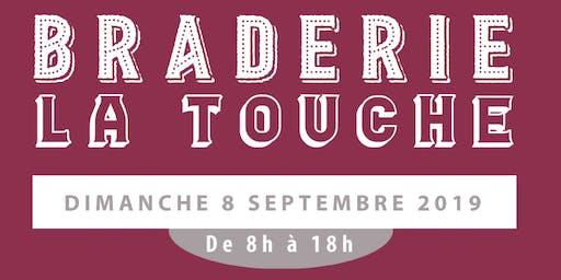 Braderie La Touche