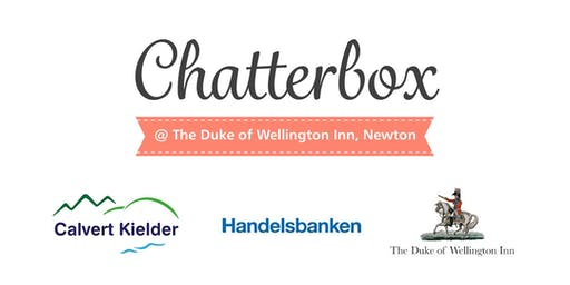 Chatterbox Ladies Networking