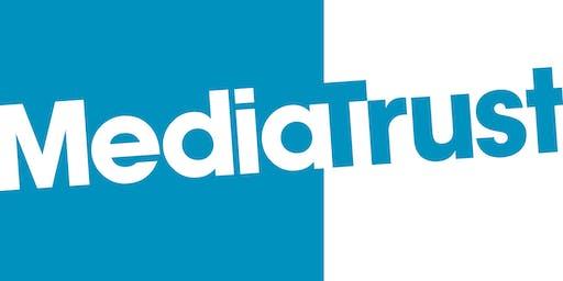 Media Interview Training