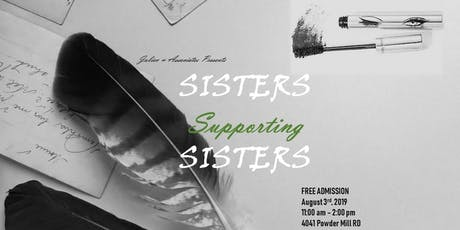 Sisters Supporting Sisters tickets