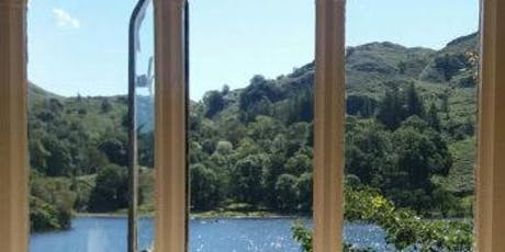 Retreat in Rydal Water, Lake District. tickets