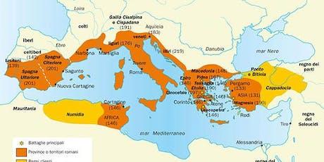 Storia del Veneto: una prospettiva Europea biglietti