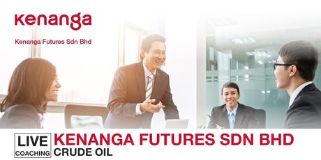 Live Quote Coaching Workshop: Introduction to Crude Oil Futures Trading. tickets