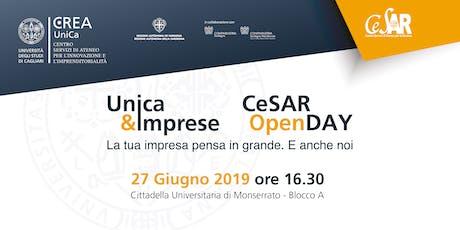 UniCa & Imprese #05Edizione tickets