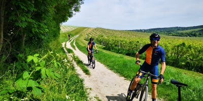 HotChillee CC Surrey Hills Gravel Ride