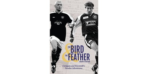 The Bird & The Feather Book Launch