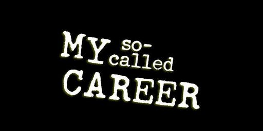 Hacks/Hackers LDN X My So-Called Career
