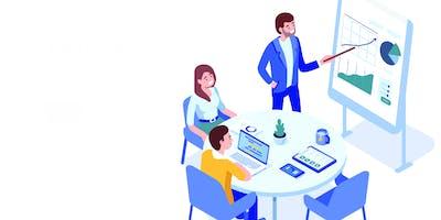 Smart Business 04 // Digitale Lösungen im Dialog