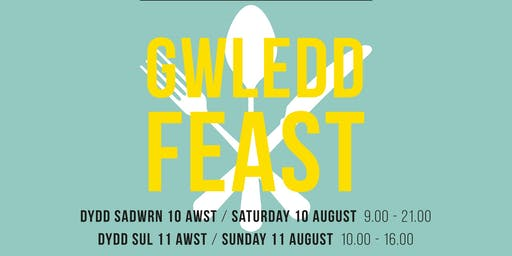 Gwledd | Feast. N.E Wales Food Producers + Street Food Pop-up