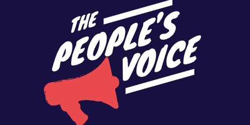 People's Voice - Luton