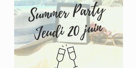 Summer party By StarLabs billets
