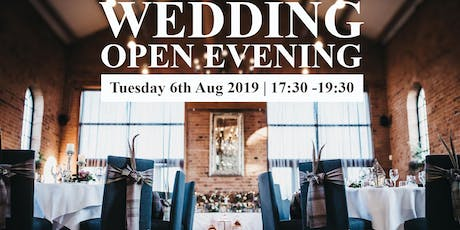 The Carriage Hall Open Viewing Evening tickets