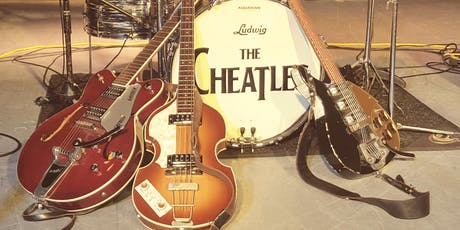 The Cheatles - Beatles Tribute Evening  tickets