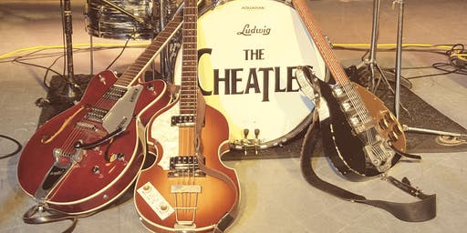 The Cheatles - Beatles Tribute Evening