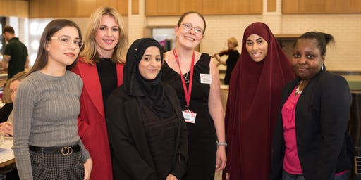 Pathways to Degrees at Cardiff University – Open Day