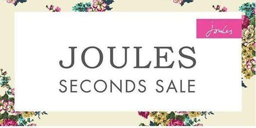 Joules Seconds in aid of LIVES