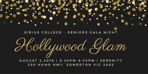 Sirius College 2019 Senior Gala Night