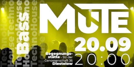 Mute Tickets