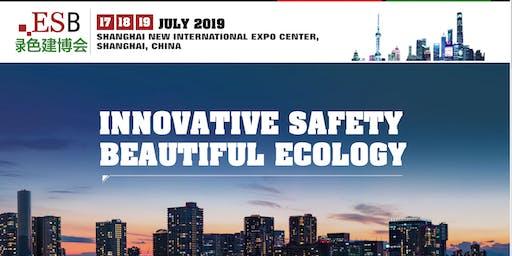 ESBuild Expo 2019