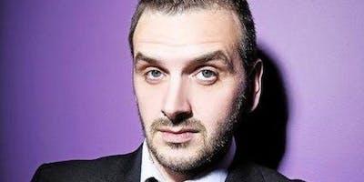 Icebreaker Comedy Night - with John Gavin
