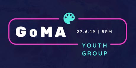 An evening with the GoMA Youth Group tickets
