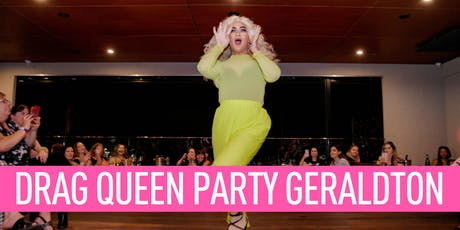 Geraldton Drag Show August tickets