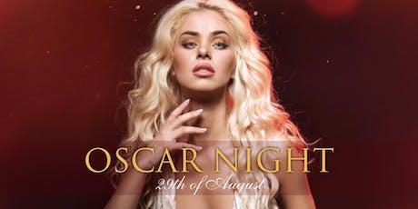 Oscar Night tickets