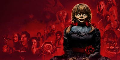 Movie: Annabelle Comes Home at AMC Century City 15 in Los Angeles