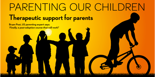 Parenting our Children - Session 2 DEVELOPMENTAL TRAUMA
