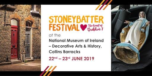 Stoneybatter Festival 2019: Exploring Street Photography