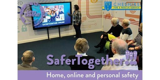SaferTogether - safety and lifeskills for adults