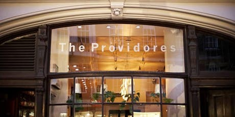 New Zealand Community 'Thank You Providores' Dinner tickets