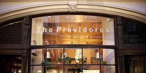 New Zealand Community 'Thank You Providores' Dinner
