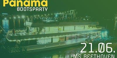 Panama Boot | Summer Edition | 21.06.2019