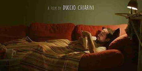 Film L'ospite (2018) di Duccio Chiarini biglietti