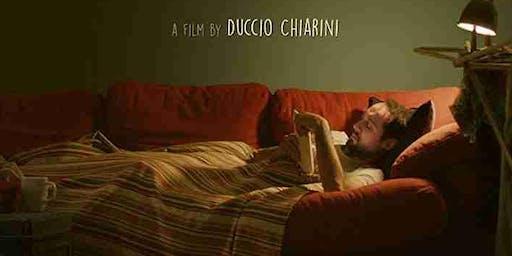 Film L'ospite (2018) di Duccio Chiarini
