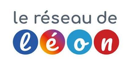 L'apéro Web de Léon billets
