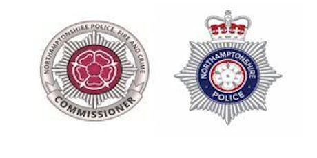 Policing - How Would You Decide? DAVENTRY tickets