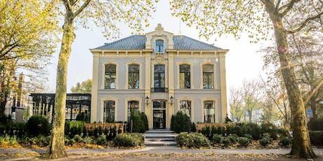 Annexum Beleggerslunch | Zwolle | 18 september 2019 tickets