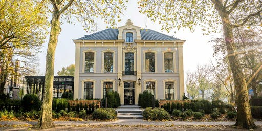 Annexum Beleggerslunch | Zwolle | 18 september 2019