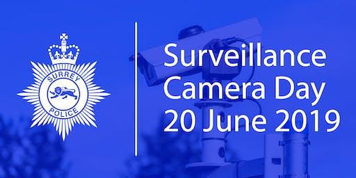 Surveillance Camera Day - Session 5