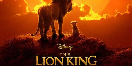Disney's The Lion King - Beyond Blue Fundraiser (Adelaide Coastrek)