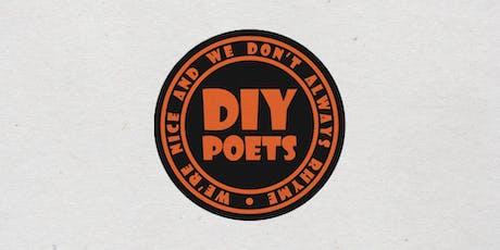 DIY Poets tickets