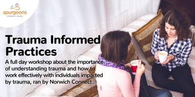 Trauma Informed Practice