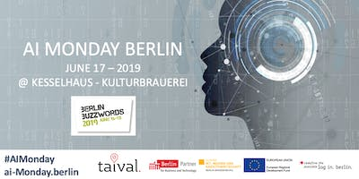 AI Monday Berlin - June 17