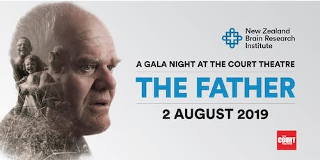The Father - A Gala Night at The Court Theatre tickets