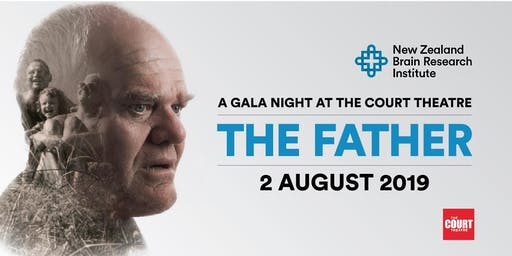 The Father - A Gala Night at The Court Theatre